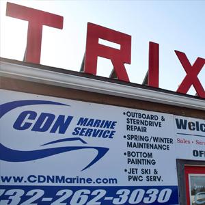 Contact CDN Marine Service phone 732-262-3030