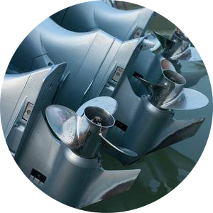 Outboard and Sterndrive Repair - CDN Marine Service Bayville NJ
