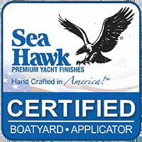 Seahawk Certified